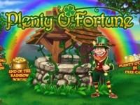 Plenty O' Fortune Spielautomat