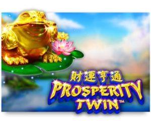 Prosperity Twin Spielautomat kostenlos spielen