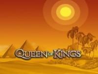 Queen of kings Spielautomat