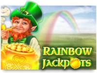 Rainbow Jackpots Spielautomat