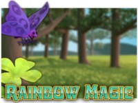 Rainbow Magic Spielautomat