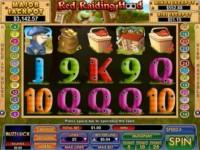 Red Raiding Hood Spielautomat