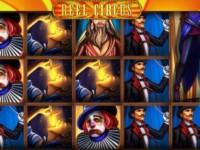 Reel Circus Spielautomat