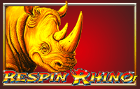 Respin Rhino Spielautomat