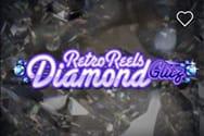 Retro Reels Diamond Glitz Slotmaschine online spielen