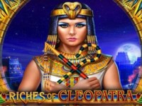 Riches of Cleopatra Spielautomat