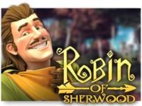 Robin of Sherwood Spielautomat