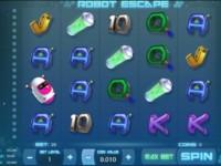 Robot Escape Spielautomat