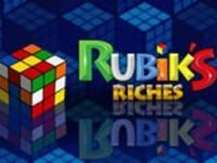 Rubiks riches Spielautomat