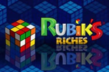 Rubiks riches Geldspielautomat online spielen