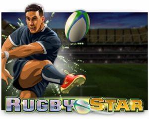Rugby Star Casino Spiel kostenlos spielen
