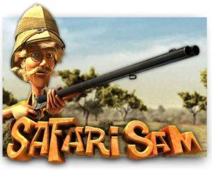 Safari Sam Casino Spiel freispiel