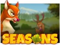 Seasons Spielautomat