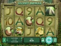 Secret Jungle Spielautomat