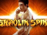 Shaolin Spin Spielautomat