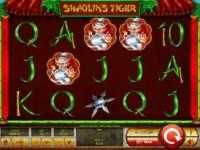 Shaolin's Tiger Spielautomat