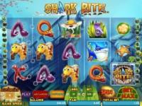 Shark Bite Spielautomat