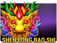 Shen Long Bao Shi Spielautomat