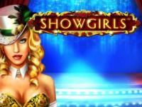 Showgirls Spielautomat
