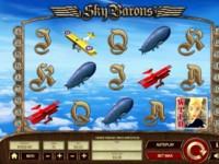 Sky Barons Spielautomat