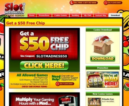 50$ gratis Chips plus 400% Bonus bis 4000$