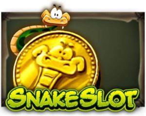 Snake Slot Slotmaschine freispiel