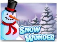 Snow Wonder Spielautomat