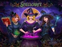 SpellCraft Spielautomat