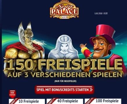 60 Freispiele + 100% Willkommensbonus bis zu 250€ (min. Einzahlung 20€)
