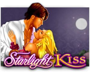 Starlight Kiss Videoslot kostenlos spielen
