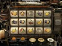 Steampunk Luck Spielautomat