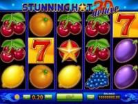 Stunning Hot 20 Deluxe Spielautomat