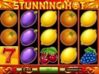 Stunning Hot Spielautomat