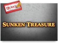 Sunken Treasure - Pull Tabs Spielautomat