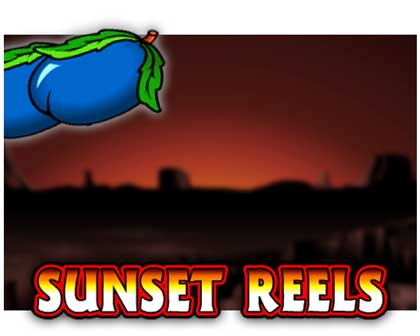 Sunrise Reels Slotmaschine ohne Anmeldung