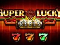 Super Lucky Reels Spielautomat