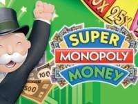Super Monopoly Money Spielautomat