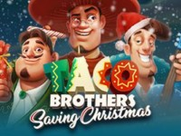 Taco Brothers Saving Christmas Spielautomat