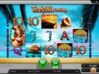 Tahiti Feeling Spielautomat