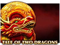 Tale of Two Dragons Spielautomat