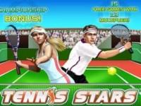 Tennis Stars Spielautomat