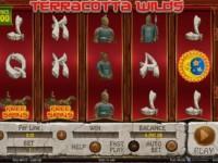 Terracotta Wilds Spielautomat