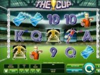 The Cup Spielautomat