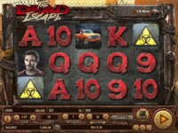 The Dead Escape Spielautomat
