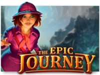 The Epic Journey Spielautomat