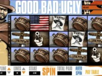 The Good The Bad and The Ugly Spielautomat