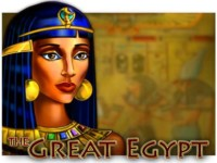 The Great Egypt Spielautomat