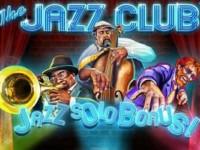 The Jazz Club Spielautomat