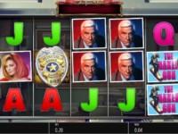 The Naked Gun Spielautomat