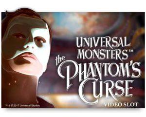 The Phantom's Curse Casinospiel ohne Anmeldung